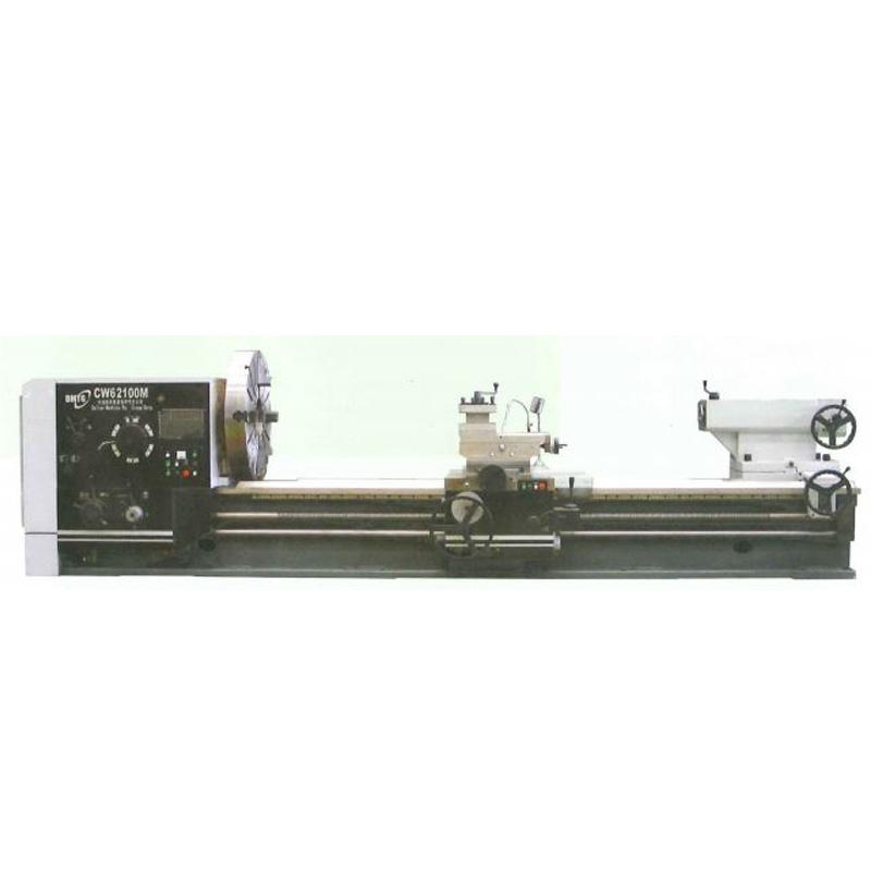 CNC Lathe Machine Malaysia