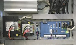 PC based Electrical Cabinet