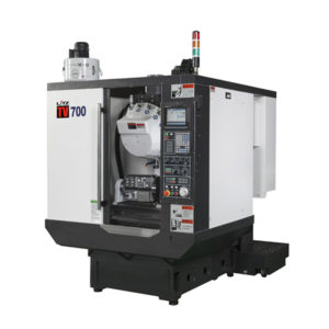 CNC Tapping Centre