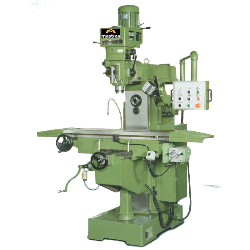 CNC Milling Machine Supplier