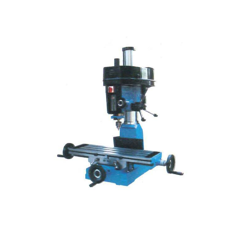 combination-milling-and-drilling-machine