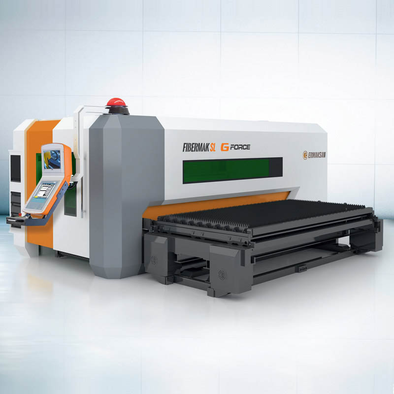 CNC Laser Cutting Machine Supplier