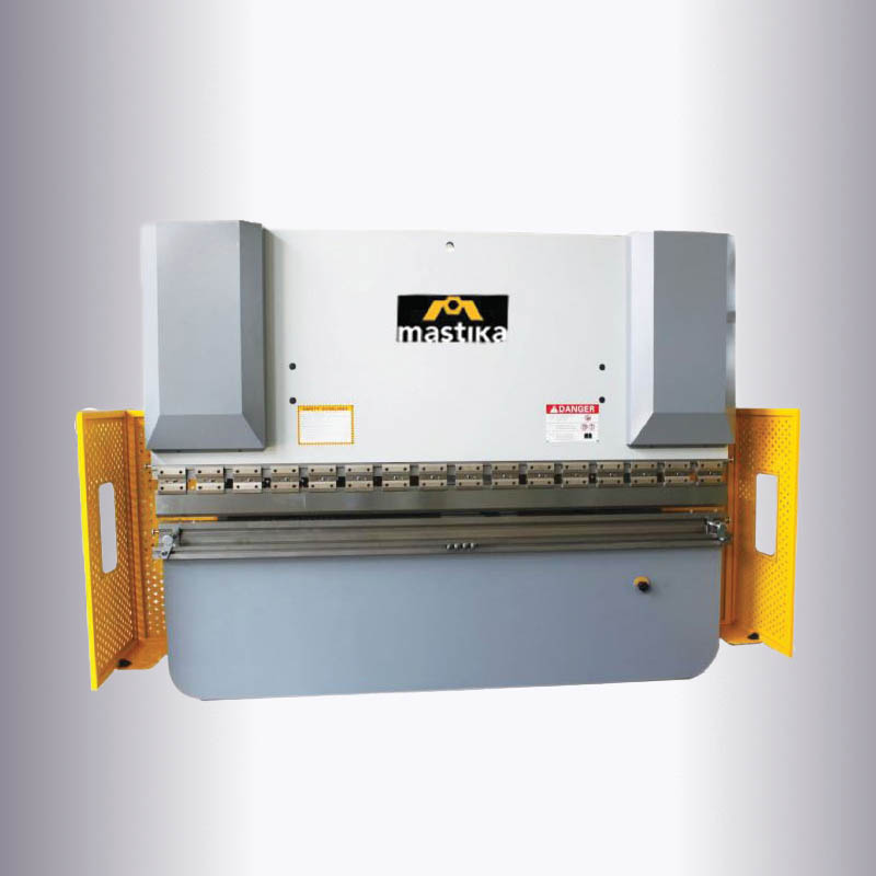 Hydraulic Press Brake Machine Supplier