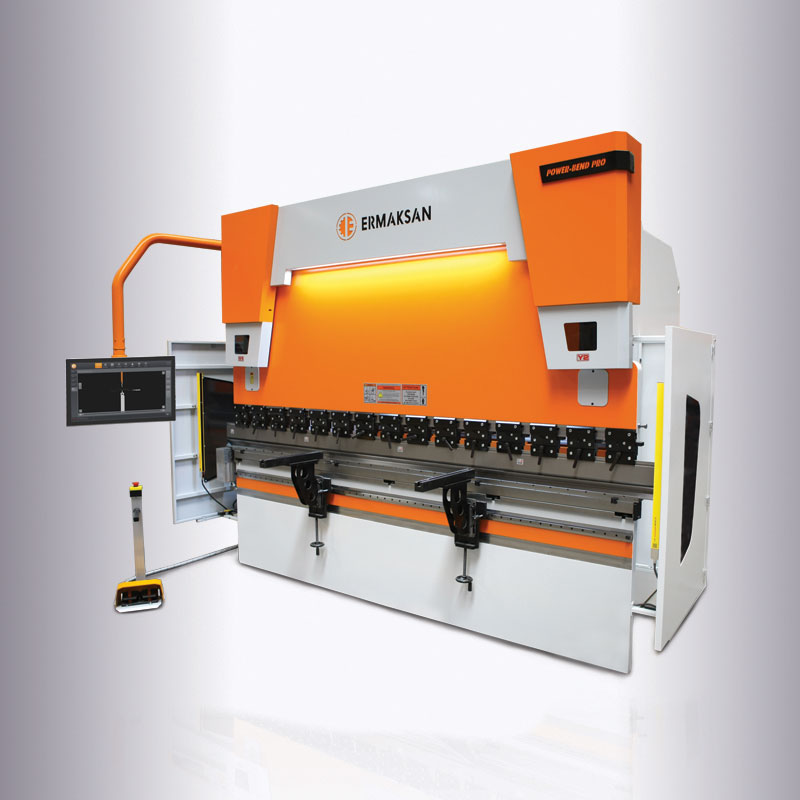 Press Brake Machine Malaysia