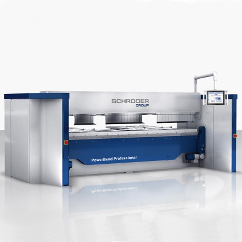CNC Folding Machine