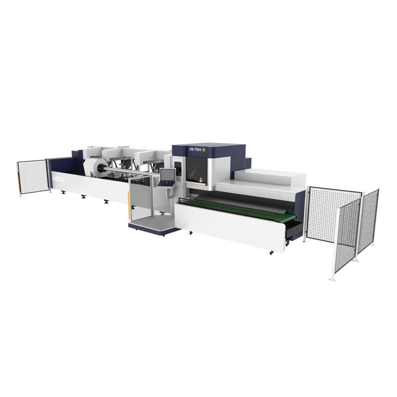 Fiber Laser Cutting Machine Malaysia
