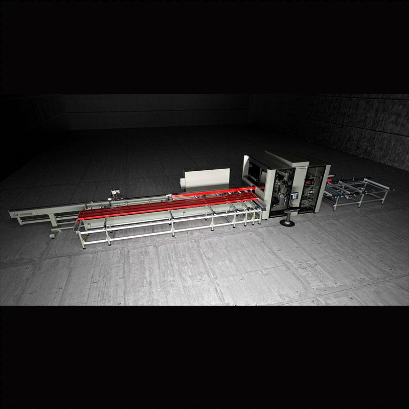 Aluminium-Cutting-Machine Malaysia
