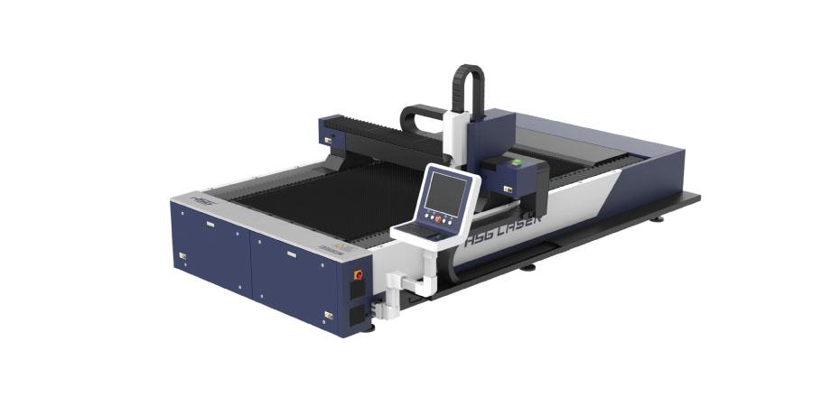 CNC Laser Cutting Machine Supplier