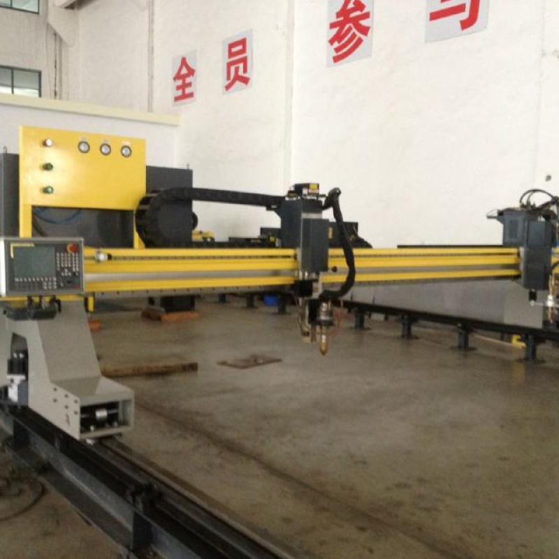 CNC-Plasma-Cutting-Machine Malaysia