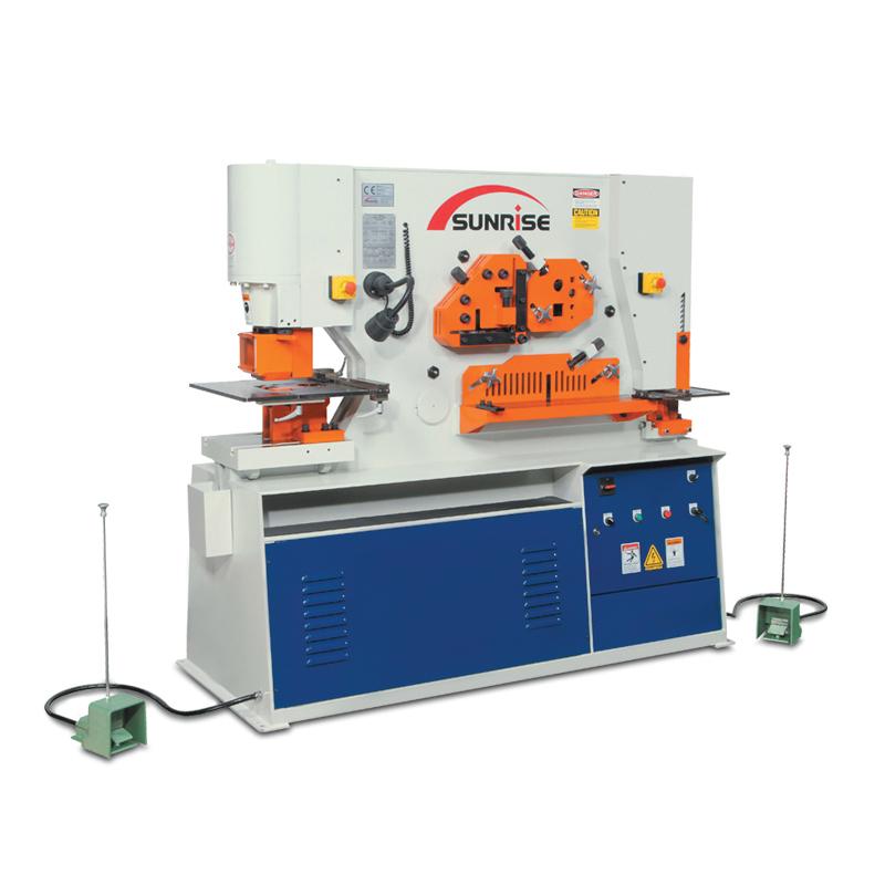 Ironworker Machine Malaysia