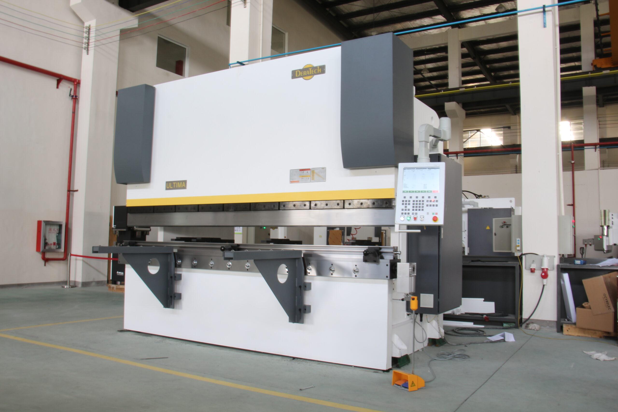 Press Brake Machine Malaysia