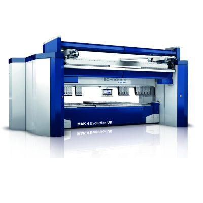CNC Folding Machine Malaysia