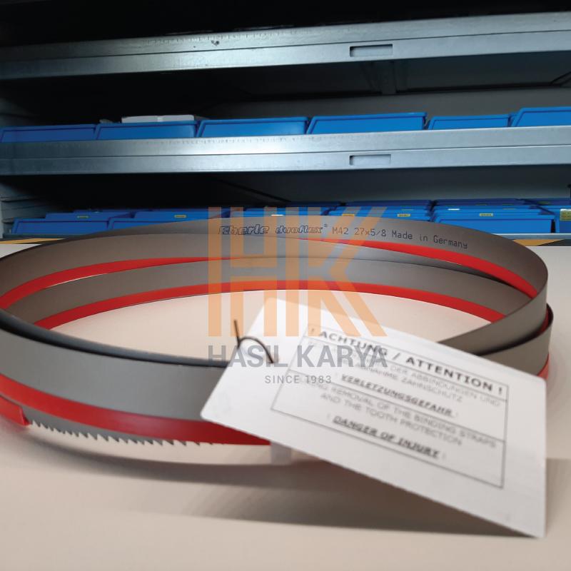 Bandsaw Blade Supplier Malaysia