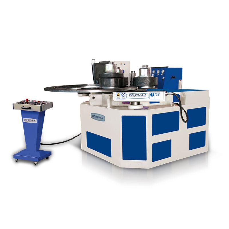 Hydraulic Profile Bending Machine Malaysia