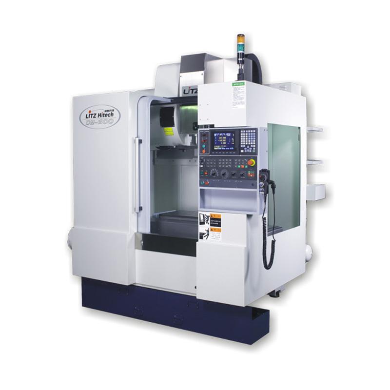 CNC Milling Machine Malaysia