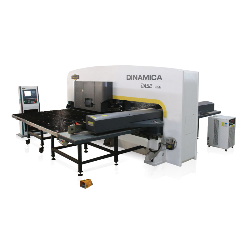 CNC-Turret-Punch-Machine-Distributo