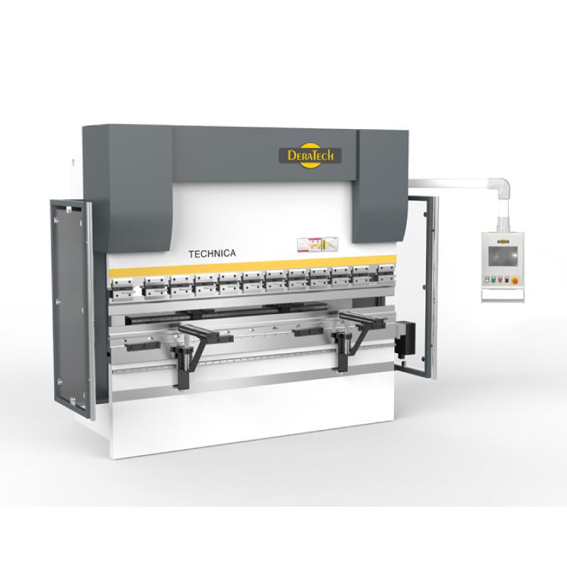 Hydraulic-Press-Brake-Machine-Supplier