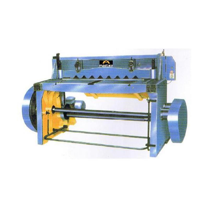 Shearing Machine Malaysia