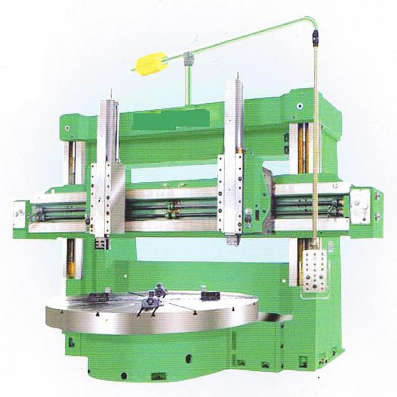 Vertical Lathe Machine Malaysia