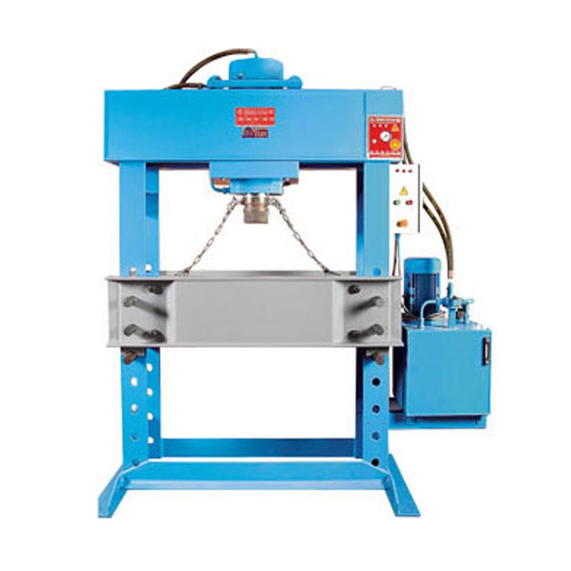 Workshop Press Machine Malaysia